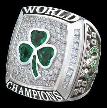 Rajon Rondo Championship Rings