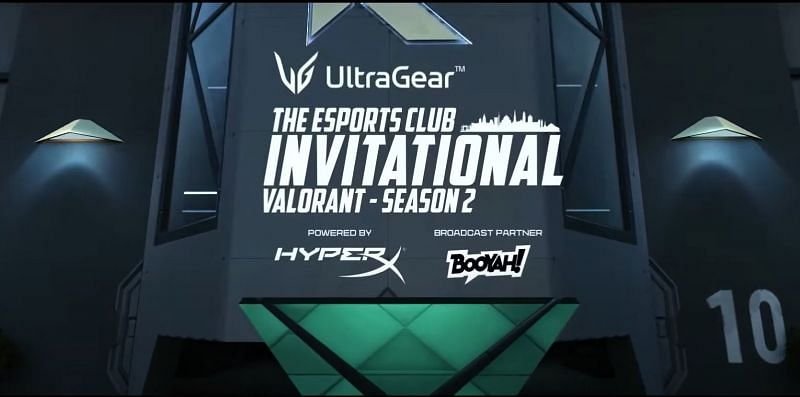 The Esports Club is back with another action-packed tournament, the Valorant Invitational.
