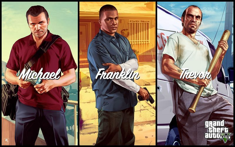 GTA 5 is so popular that many players even look for ways to play it on their mobile devices (Image via Rockstar Games)