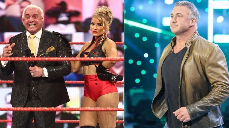 There were several interesting booking decisions this week on both RAW and SmackDown