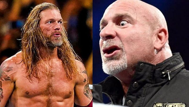 Edge and Goldberg have made plans about their retirement.