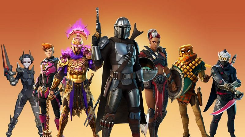 (Image via Epic Games) Fortnite Season 5 brought with it many changes