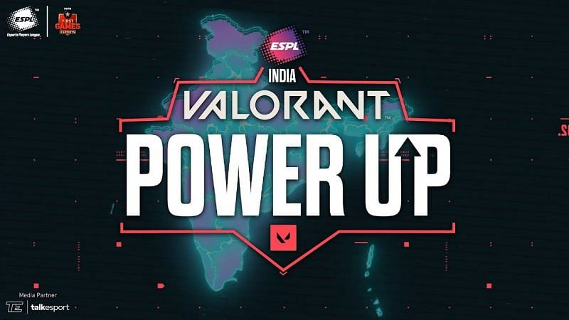 The ESPL Valorant India PowerUp Series is moving