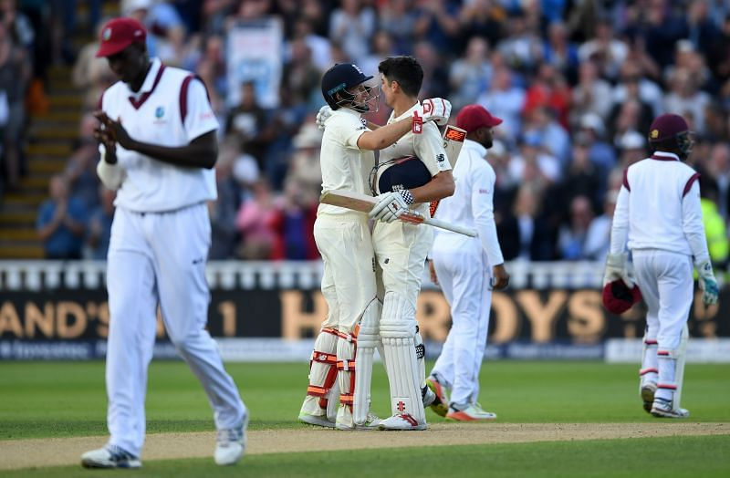 England have won only one pink-ball Test