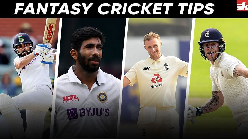 IND vs ENG Fantasy Cricket Tips