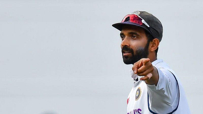 Ajinkya Rahane is yet to lose a game as Test skipper.