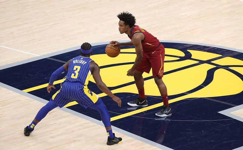 Collin Sexton has been the best player for the Cleveland Cavaliers