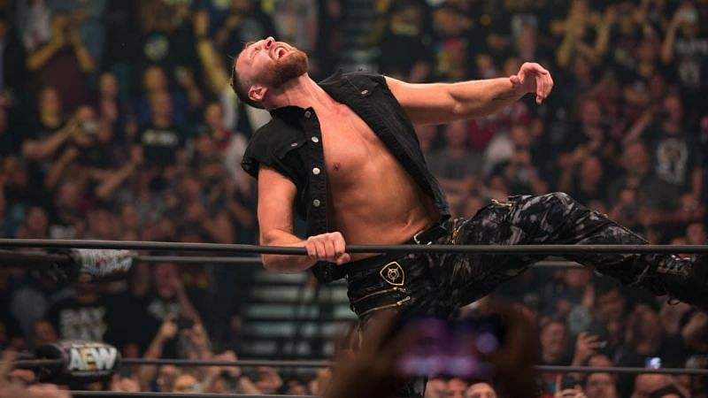 Jon Moxley will compete at GCW Bloodsport 6