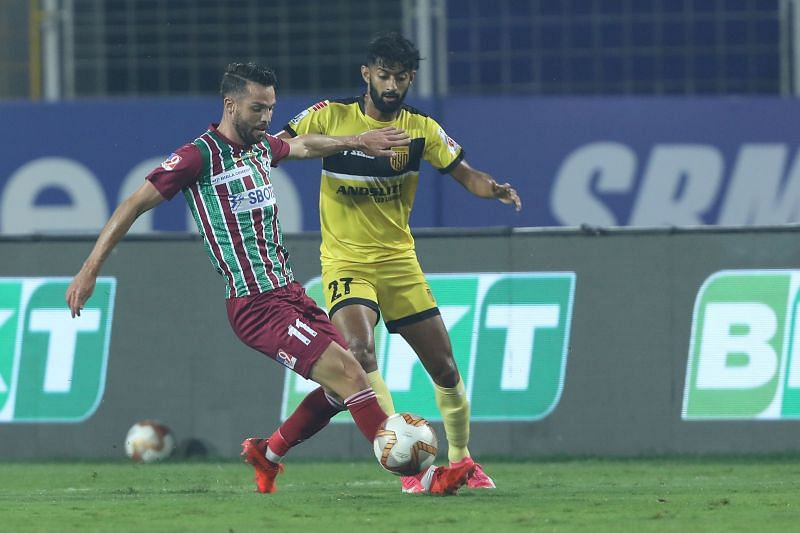 Hyderabad FC vs ATK Mohun Bagan: Head-to-head stats and numbers you need to know