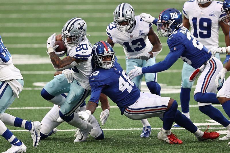 Dallas Cowboys could make moves this off-season