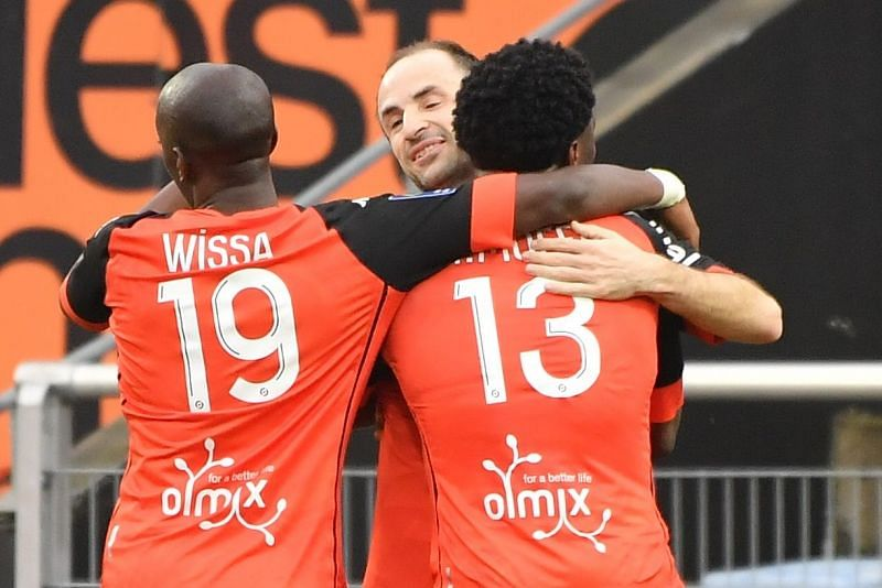 Nimes Olympique host FC Lorient in their upcoming Ligue 1 fixture