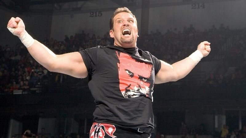 Tommy Dreamer is leaving the door open for him by not accepting the challenge for No Surrender.