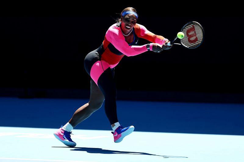 सेरेना विलियम्स (Serena Williams)