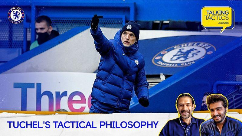 Thomas Tuchel has made an encouraging start at Chelsea