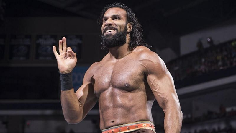 Could we see Jinder Mahal enter the Elimination Chamber match?