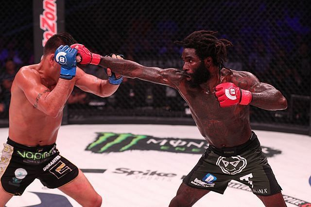 Daniel Straus is in police custody following assault charges.