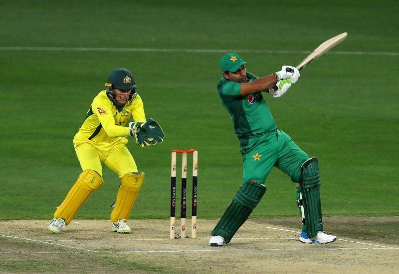 Umar Akmal last represented Pakistan in a T20I on October 7, 2019