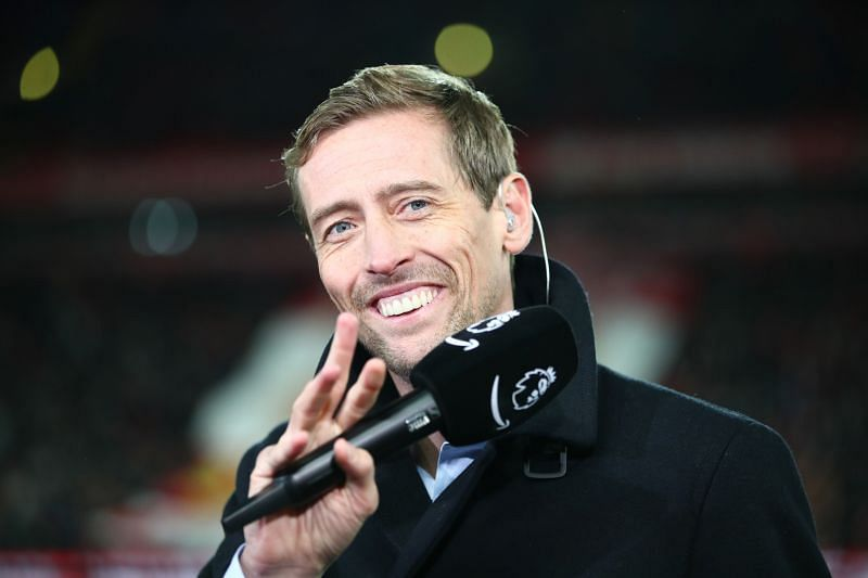 Peter Crouch beleives that Liverpool need Erling Haaland to become title contenders once again