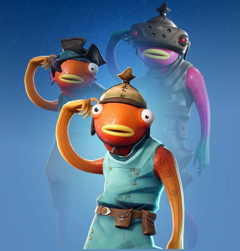 Fishstick
