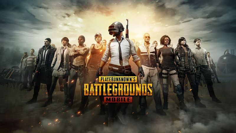 PUBG Mobile is one of the most popular battle royale games in the world (Image via PUBG Mobile)