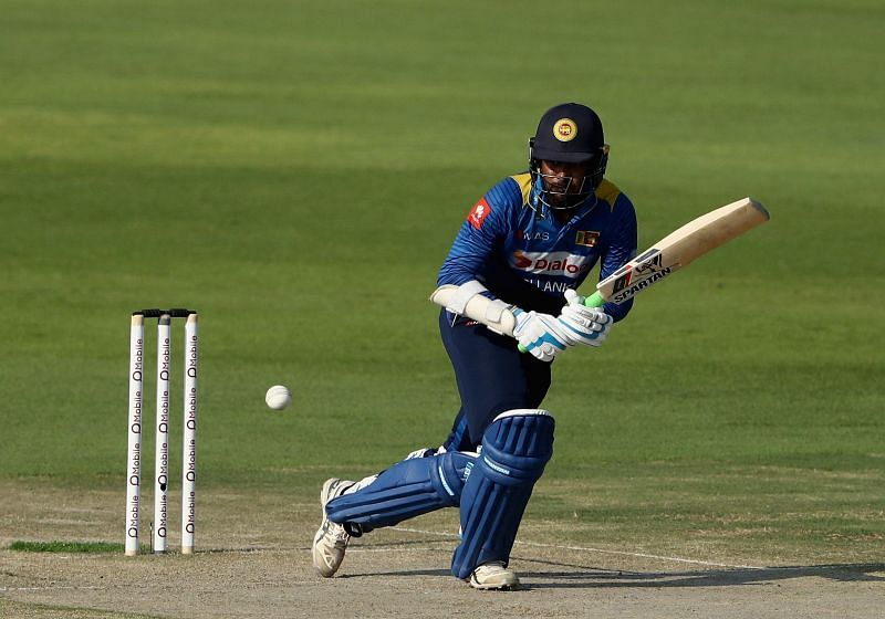 Upul Tharanga scored 15 ODI hundreds for the Sri Lankan cricket team