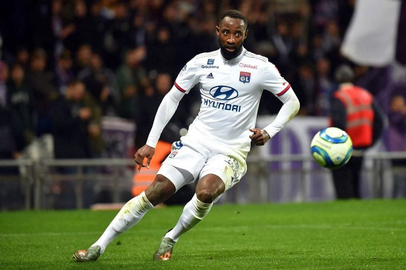 Moussa Dembele is one of the most expensive players currently on loan.