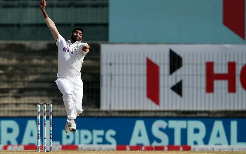 Jasprit Bumrah has been released from India