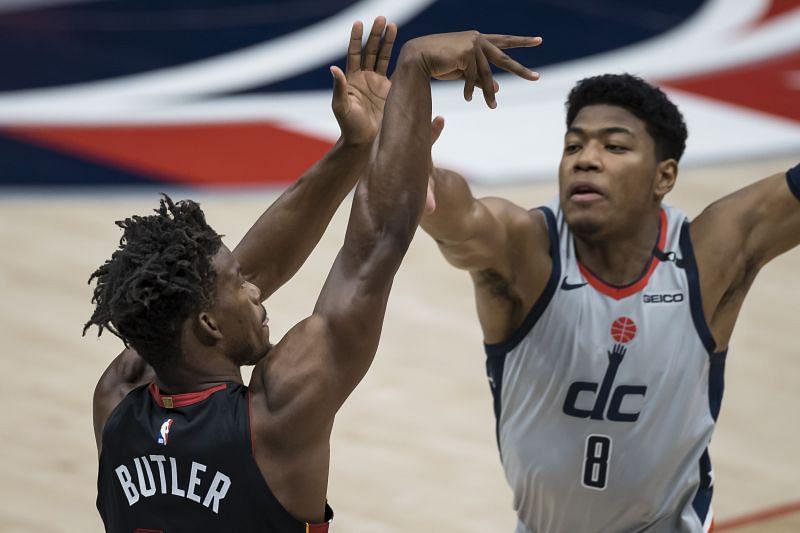 Washington Wizards vs Miami Heat: 3 Key matchups to watch ...