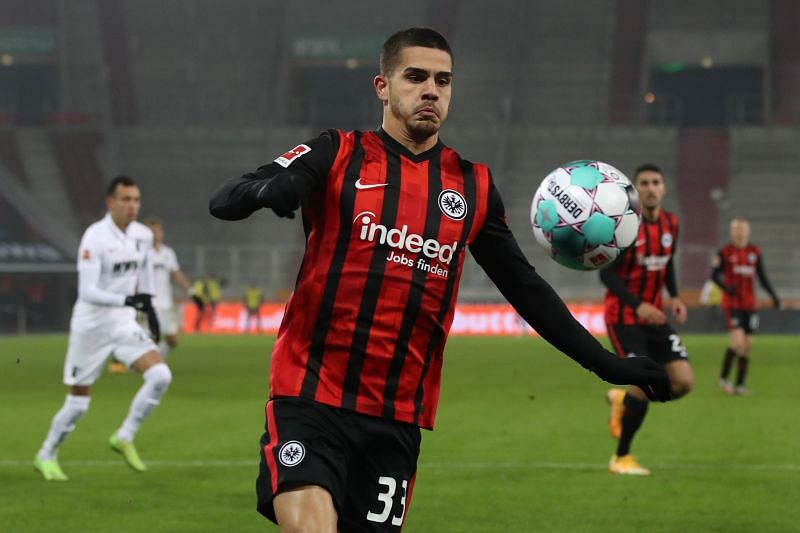 Manchester United could make a move for Andre Silva in the summer.