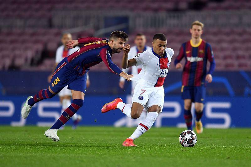 Paris Saint Germain vs Barcelona: Prediction, Lineups, Team News, Betting Tips & Match Previews