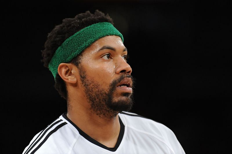 Rasheed Wallace finished his career with 29 NBA ejections.