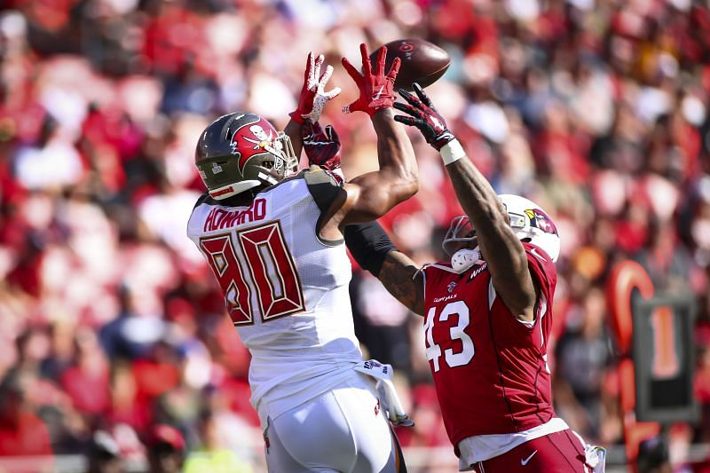 Tampa Bay Buccaneers have a decision to make with O.J. Howard