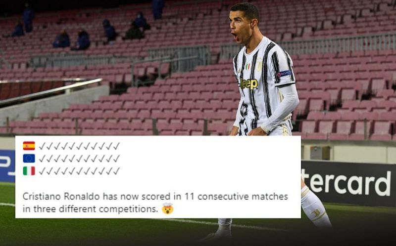Happy birthday, Cristiano Ronaldo!