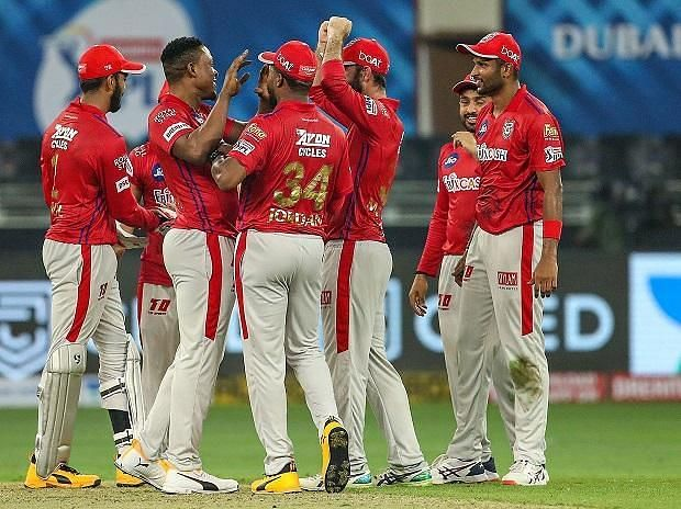 The Punjab Kings finished runner-up in IPL 2014