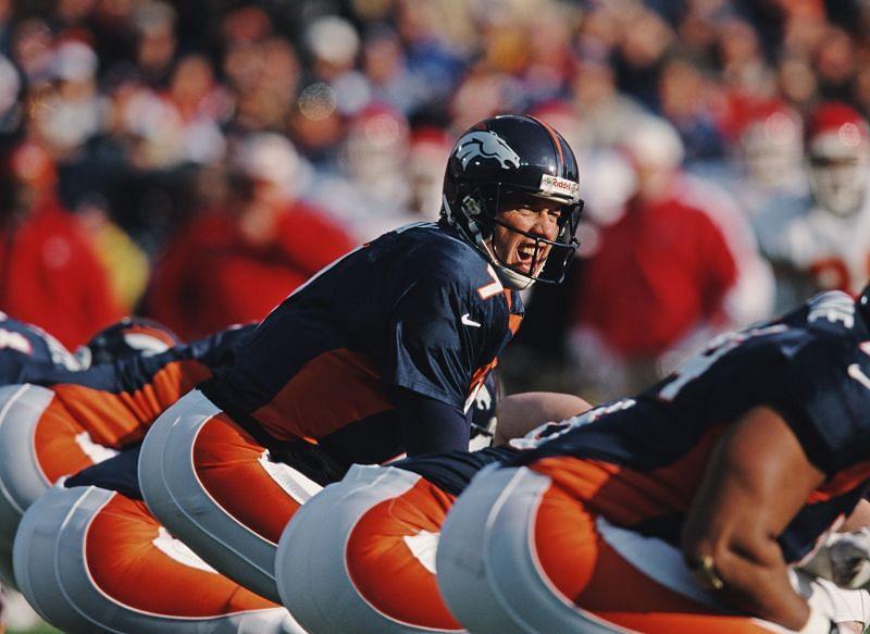 Kansas City Chiefs vs Denver Broncos