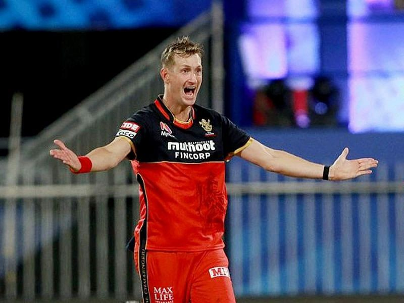 Chris Morris was sold for Rs. 16.25 crore to the Rajasthan Royals
