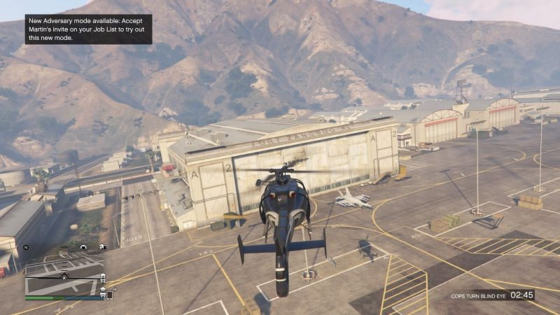 Properties are a good way to earn income in GTA Online (Image via GTAforums)