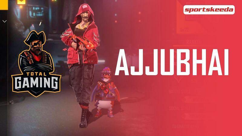 Ajjubhai (Total Gaming)