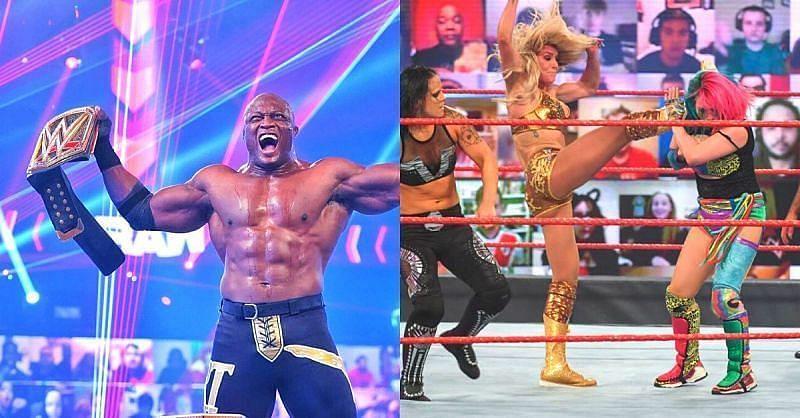 रॉ(Raw)