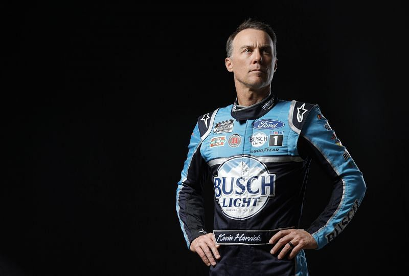 Kevin Harvick shouldered the immense responsibility of taking over the late Dale Earnhardt