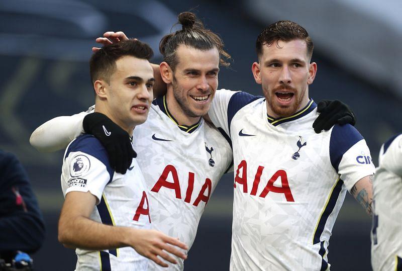 Tottenham Hotspur vs Burnley - Premier League