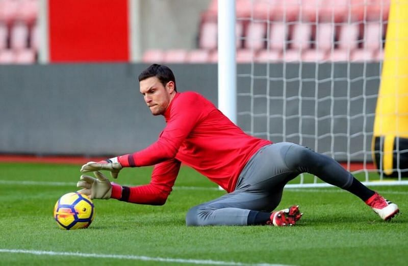 Alex McCarthy has been a decent FPL goalkeeper.