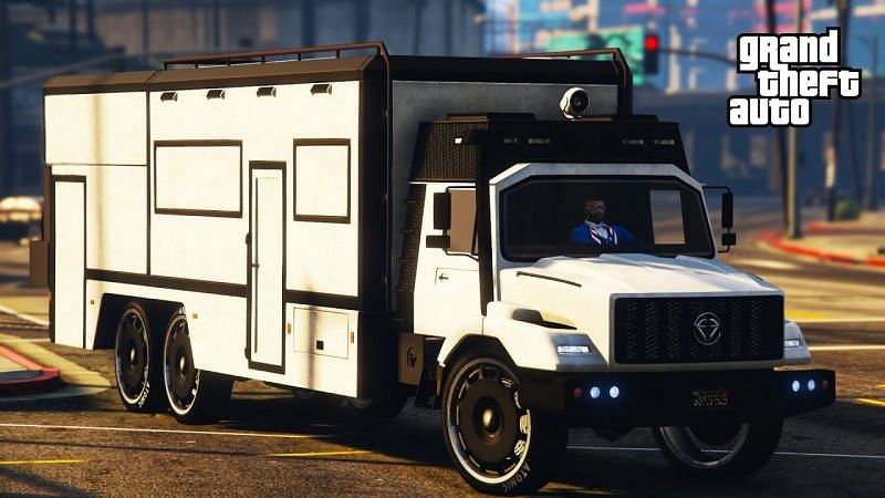 The Oppressor MKII is perhaps the most despised vehicle in GTA Online (Image via Shark R, YouTube)