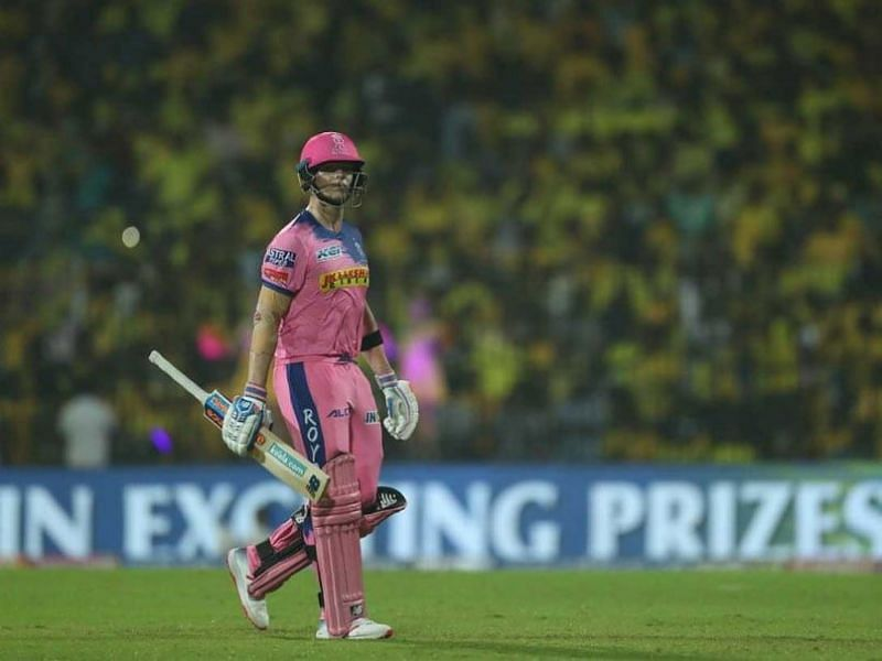 Former Rajasthan Royals captain Steve Smith will play for the Delhi Capitals in IPL 2021