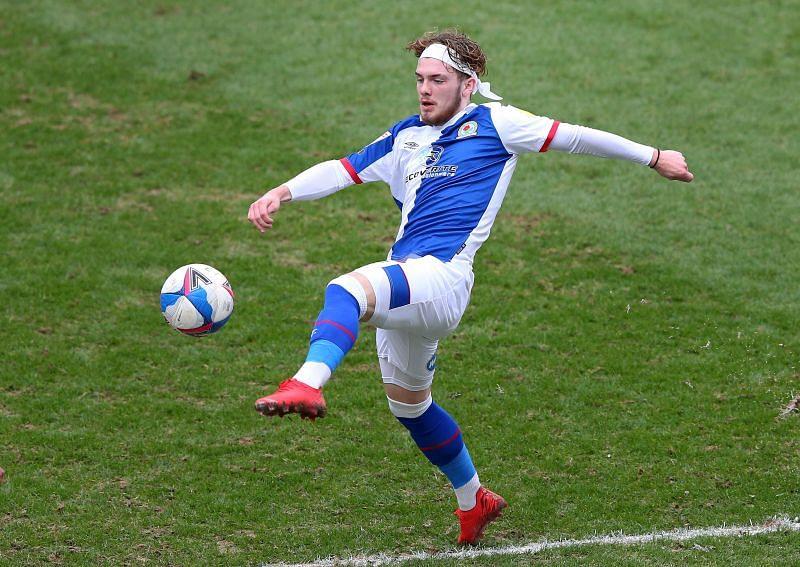 Harvey Elliott has been the only bright spot in Blackburn