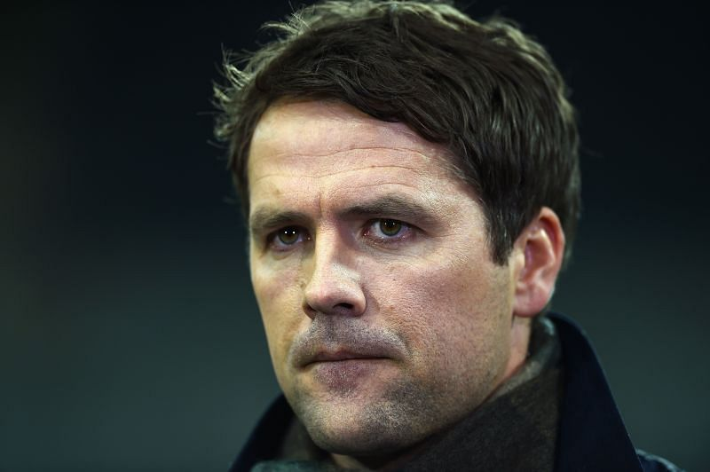 Michael Owen predicts the result for West Bromwich Albion vs. Manchester United