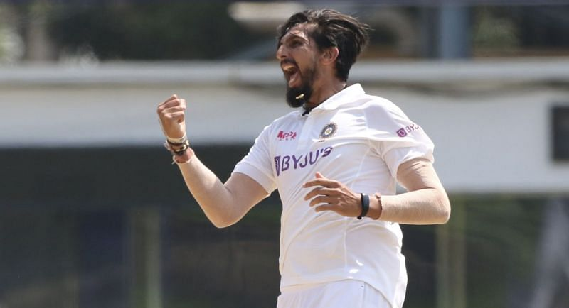 Image result for ishant sharma 300th test wicket