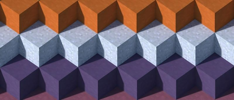 Clay may be oft-ignored, but it has its uses (Image via Minecraft)