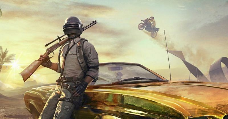 Players can now download the APK file of the PUBG Mobile 1.3 beta version and install it on their devices (Image via MySmartPrice)