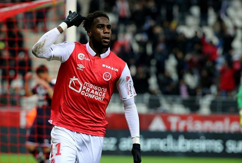 Can Lens keep Reims forward Boulaye Dia quiet this weekend?